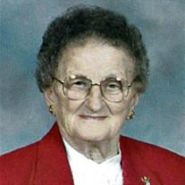Mildred C. Beesoick