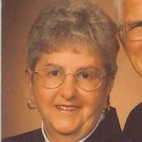 Margaret Genevieve Jennings