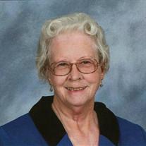 Lydia Frances Prease