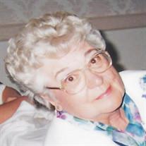 June E. Gnau