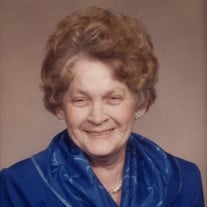Mary  Lee  Basham-Cline