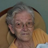 Betty  Jane  Franklin