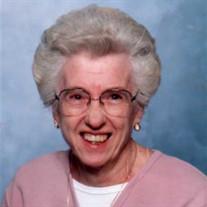 Velma Louise Little Pierce