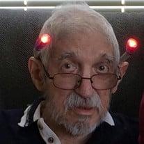 Alfred E Riccardo, Jr.