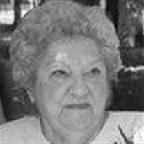 Mabel Delphine Carter