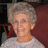 Barbara Helen Anderson