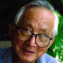 Mr Mun Gee Wong
