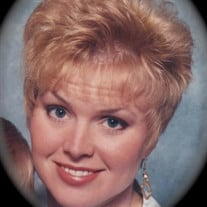 Shelley Christine McAfee