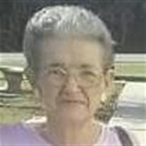 Faye Williford