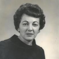 Catherine Sarah Wright