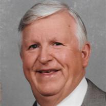 Raymond W. Dunn