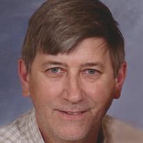 Roger M Olson