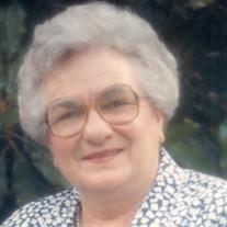 Dorothy Marie Sims