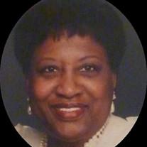 Mary Joyce Ogilvie