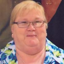 Diane Cooper (nee Bailey)