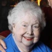 Mary  Louella Bartos