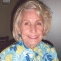 Elizabeth F. Bassett