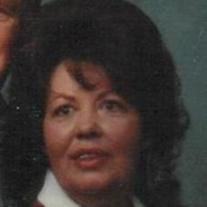 Wilma Dean Matts