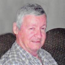 Gary Allen Phillips