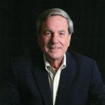 Ernest Conger (Terry) Whitbeck, III
