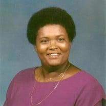 Geraldine  Carter Freeman