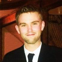 Jared DuBreuil Gleave