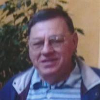 Gary J. Wesolowski