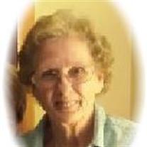 Ada Lorine O'Dell