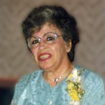 Eugenia Lucille King