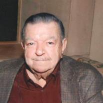 Mr.  Joseph Frank Mikulski