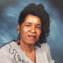 Mrs. Barbara Ann Coffer