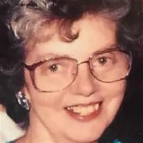 Margaret M. Barone
