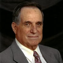 John  Preston Puckett