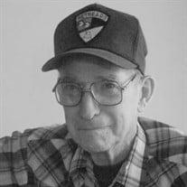 "Clifford ""Bud"" James Bottom, Jr."