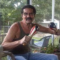 """Antonio """"Tony"""" Cruz"""
