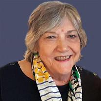 Carol Garvin Cornwell