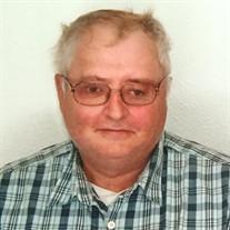 Delbert D. Earney