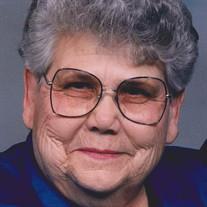 Shirley Feye