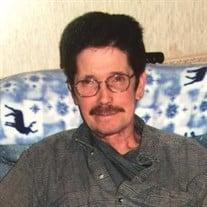 Carlos Ray Powell