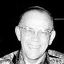 Donald J. Frericks