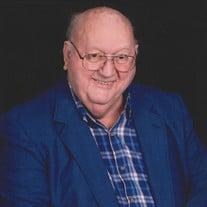 Wesley D. Rhoades