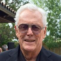 David John Krone