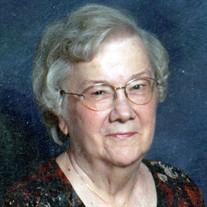 Glenna J. Kepner Gardner