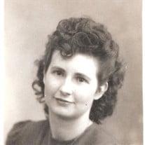 Marie Davenport