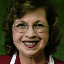 Mrs. Dorothy Mae Walker
