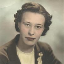 Mabel Johanna Breitbarth
