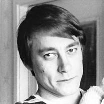 Mr. Yuriy Kirichuk