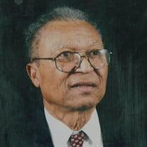 Dr. Leander C. Jones