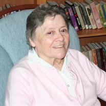 Edna Setterholm Heywood
