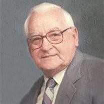 Blayne Franklin Stevens